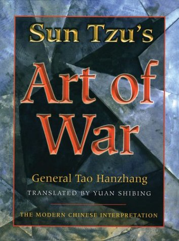 Sun Tzu's Art of War: The Modern Chinese Interpretation 9781402712913