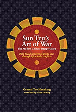 Sun Tzu's Art of War: The Modern Chinese Interpretation 9781402745522