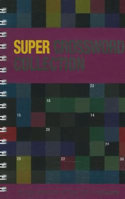 Super Crossword Collection 9781405420280