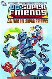 Super Friends Vol. 2: Calling All Super Friends 6040826