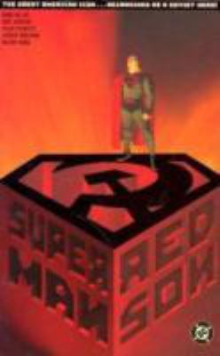 Superman: Red Son 9781401201913