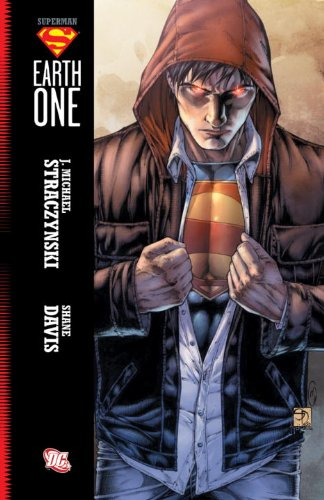Superman: Earth One 9781401224684