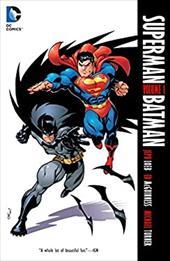 Superman Batman TP Vol 1 - Public Enemies 21575287