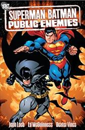 Superman/Batman Vol 01: Public Enemies 6039056