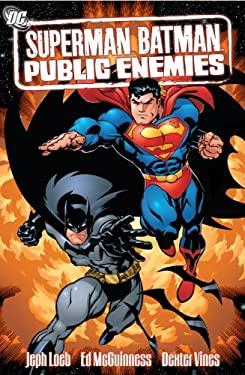 Superman/Batman Vol 01: Public Enemies 9781401202200