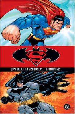 Superman/Batman Vol. 1 - Public Enemies 9781401203238