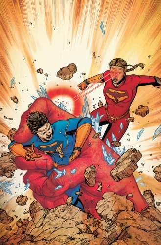 Superman: Nightwing and Flamebird Vol. 2 9781401229405