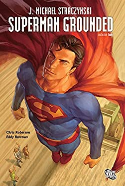 Superman: Grounded Vol. 2 9781401235321