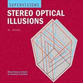 Supervisions: Stereo Opitical Illusions [With 3-D Glasses] 6058196