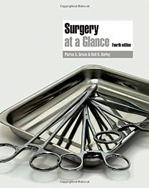 Surgery at a Glance 9781405183253