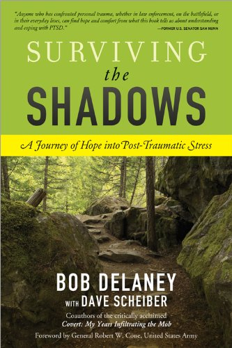 Surviving the Shadows: A Journey of Hope Into Post-Traumatic Stress