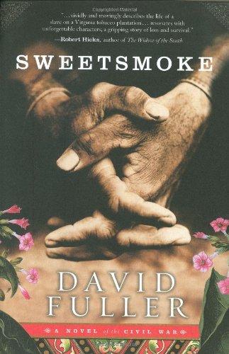 Sweetsmoke 9781401323318