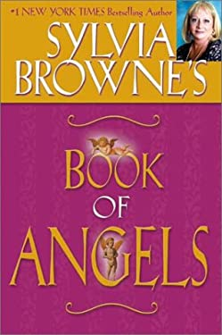 Sylvia Browne's Book of Angels 9781401900847