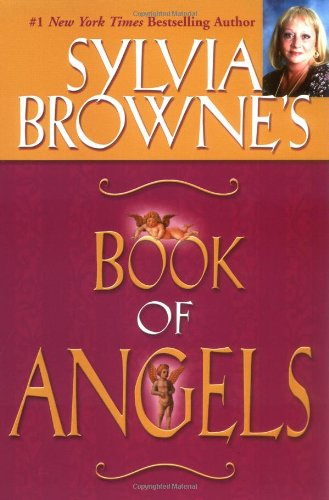 Sylvia Browne's Book of Angels 9781401901936