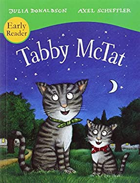 Tabby Mctat (Early Reader)