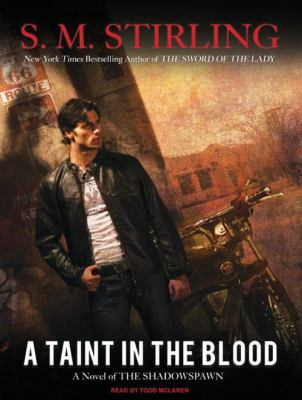 A Taint in the Blood 9781400114542