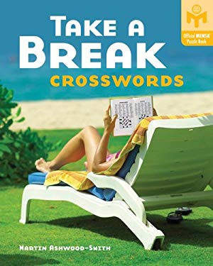Take a Break Crosswords 9781402746444