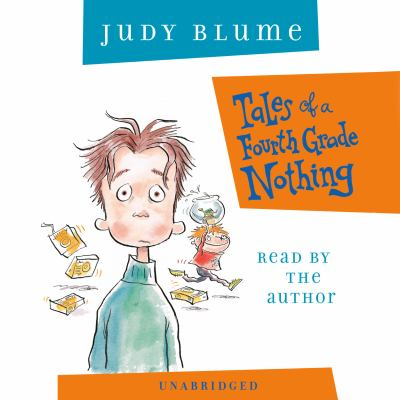 Tales of a Fourth Grade Nothing 9781400099184