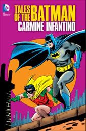 Tales of the Batman Carmine Infantino HC 21575284