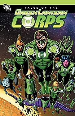 Tales of the Green Lantern Corps, Volume 2 9781401227029