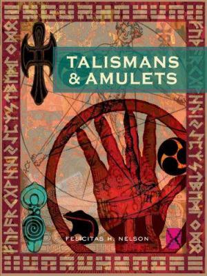 Talismans & Amulets 9781402746253
