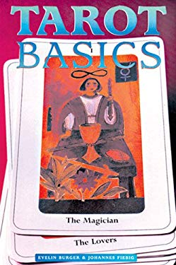 Tarot Basics 9781402730405