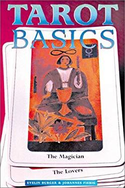 Tarot Basics 9781402702020