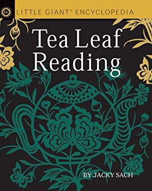 Tea Leaf Reading 9781402756375