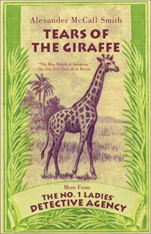 Tears of the Giraffe 9781400031351