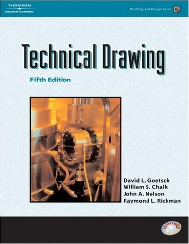 Technical Drawing 9781401857608