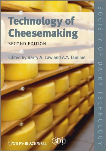 Technology of Cheesemaking - 2nd Edition