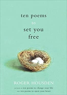 Ten Poems to Set You Free 9781400051120