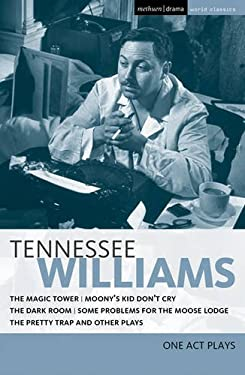 Tennessee Williams - One Act Plays. by Tennessee Williams