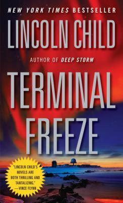 Terminal Freeze 9781400095483