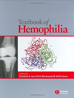 Textbook of Hemophilia 9781405127691