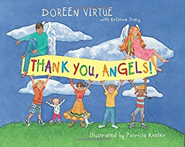 Thank You, Angels 9781401918460