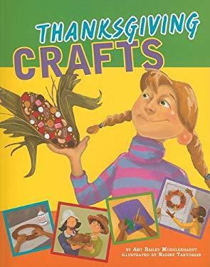 Thanksgiving Crafts 9781404867215