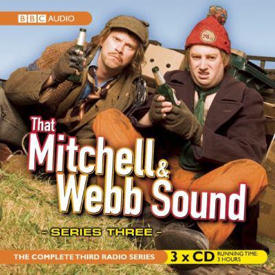 That Mitchell & Webb Sound: Series Three 9781405677714