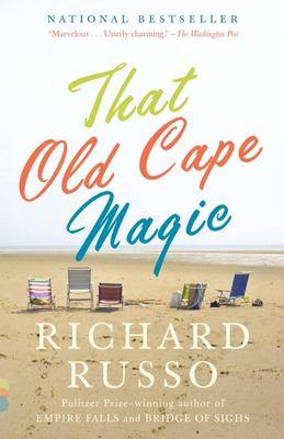 That Old Cape Magic 9781400030910