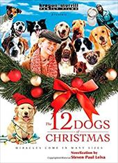 The 12 Dogs of Christmas 6031664