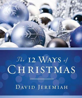 The 12 Ways of Christmas 9781404187276