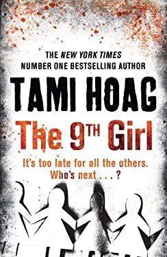 The 9th Girl 9781409109594