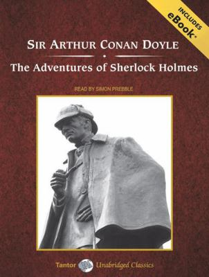 The Adventures of Sherlock Holmes 9781400165179