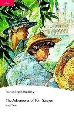 The Adventures of Tom Sawyer 9781405842778