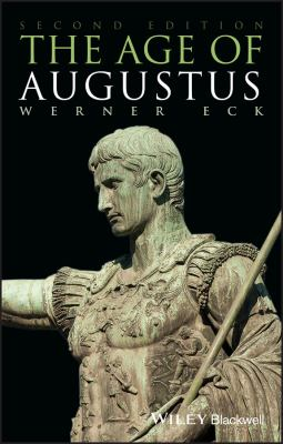 The Age of Augustus 9781405151498