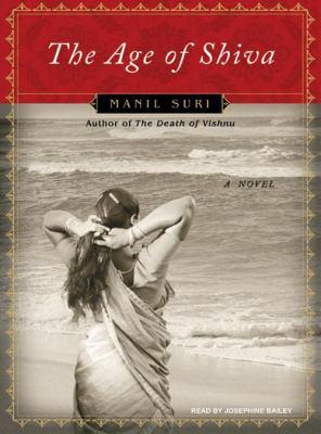 The Age of Shiva 9781400156214