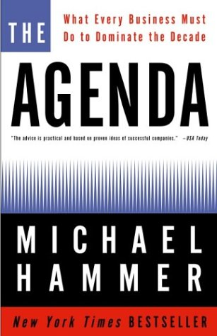 The Agenda: What Every Business Must Do to Dominate the Decade 9781400047734