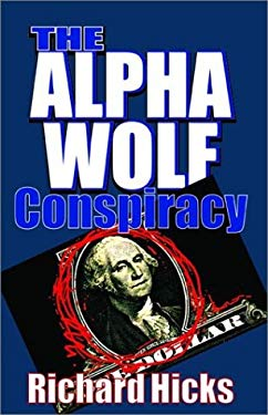 The Alpha Wolf Conspiracy 9781401079543