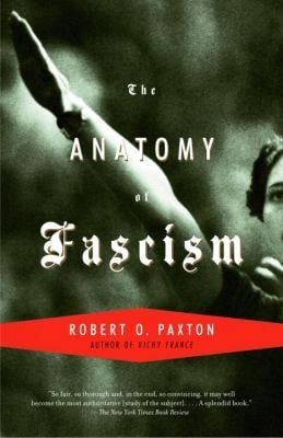 The Anatomy of Fascism 9781400033911