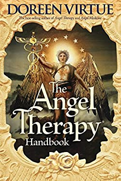 The Angel Therapy Handbook 9781401918361